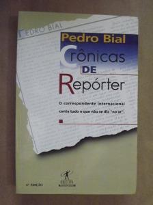 livro bial